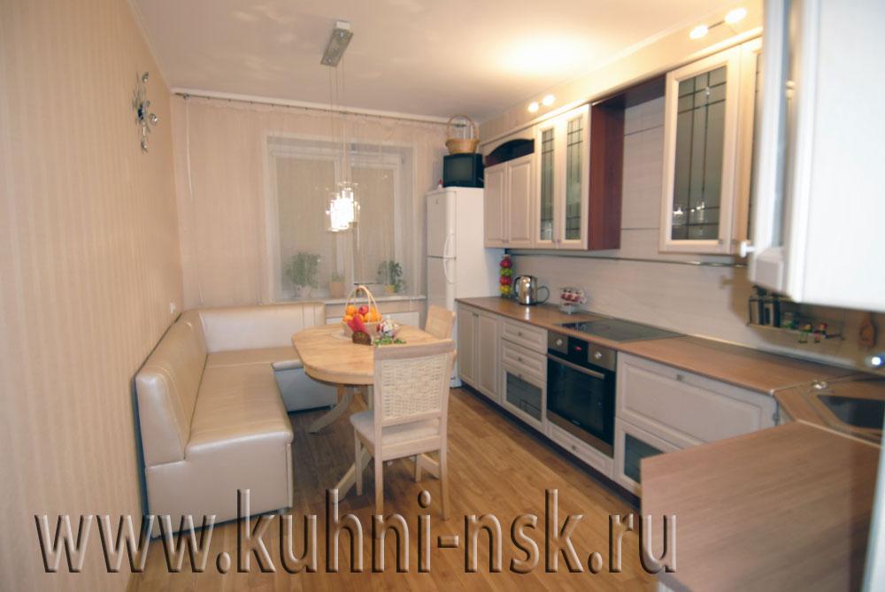 Кухни 9 кв метров дизайн с уголком фото.